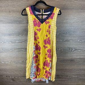Matilda Jane Woman's floral Dress